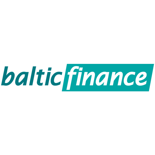 Baltic finance logo